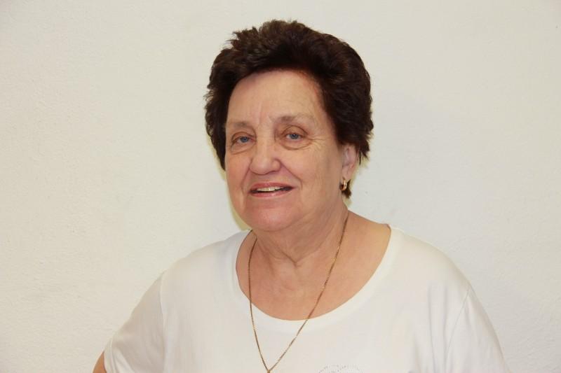 Maria Bonardi Inhaberin